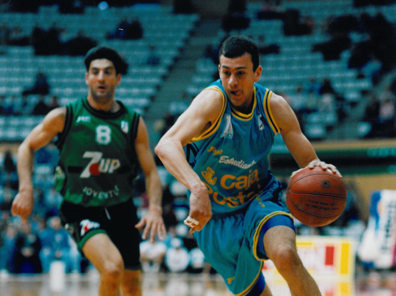 Alberto Herreros Estudiantes