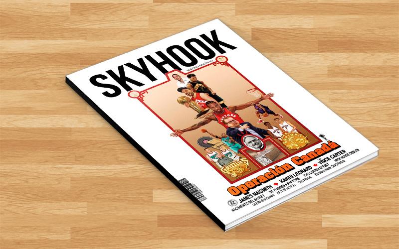 skyhook 17
