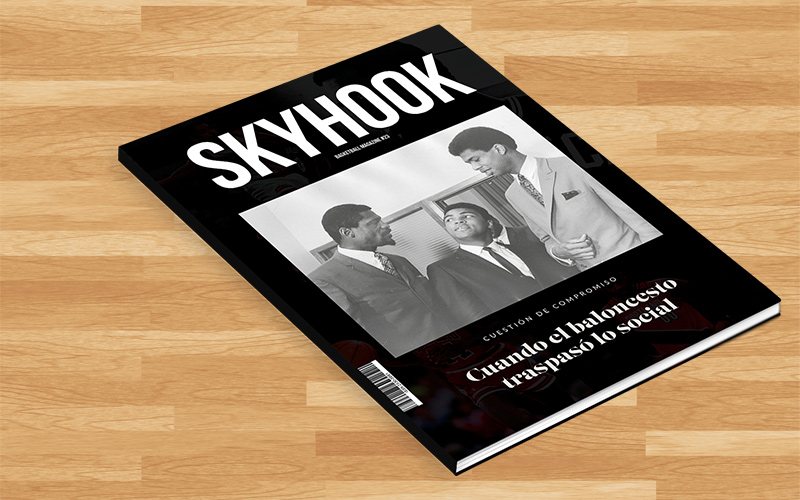 skyhook 23