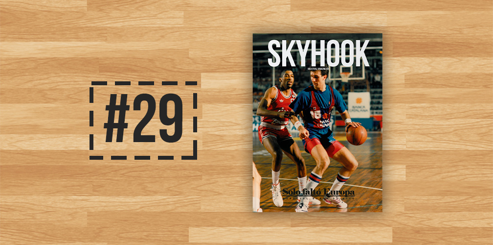 skyhook 29